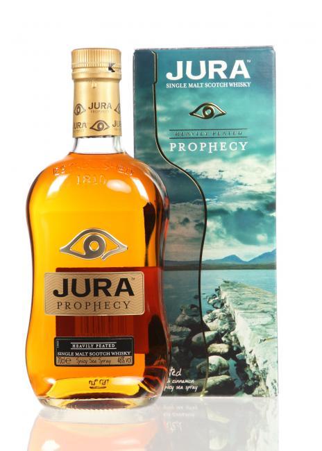 Jura Prophecy