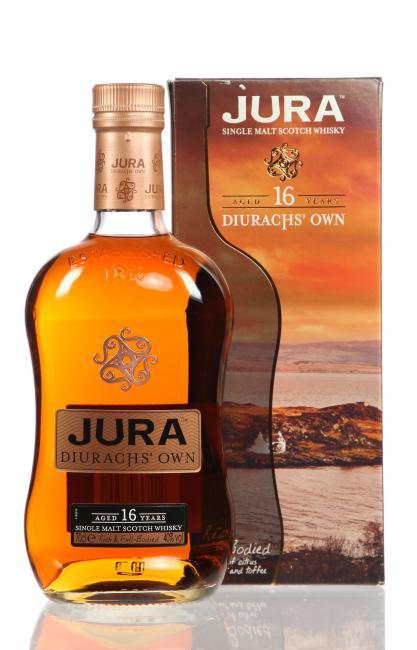 Jura Diurachs' Own