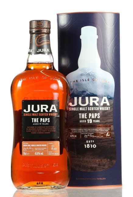 Jura The Paps