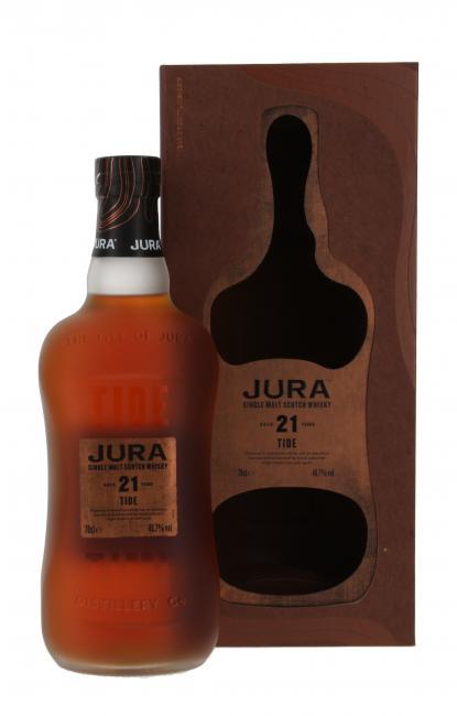 Jura Time