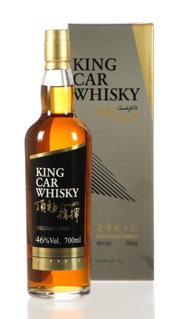 Kavalan King Car
