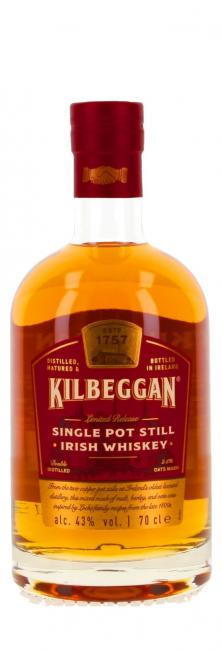 Kilbeggan Single Pot Still