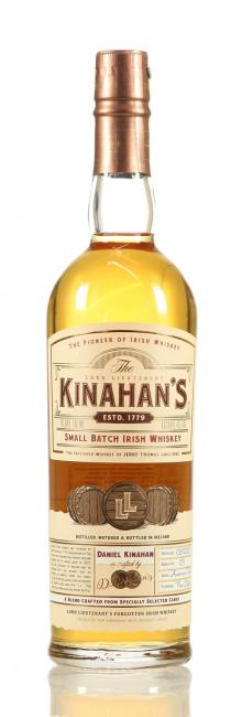 Kinahan's Small Batch