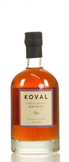 Koval Rye