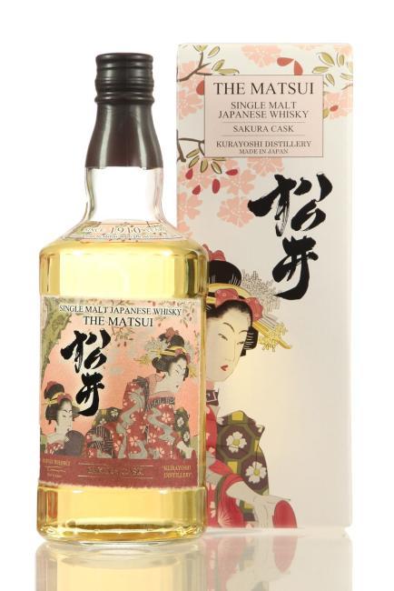 The Matsui Sakura