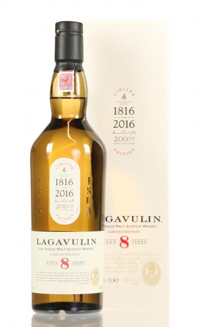 Lagavulin 200th Anniversary
