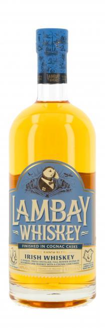 Lambay Small Batch Blend
