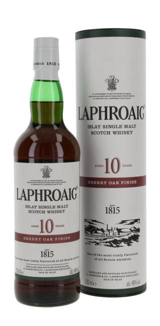 Laphroaig Sherry Oak