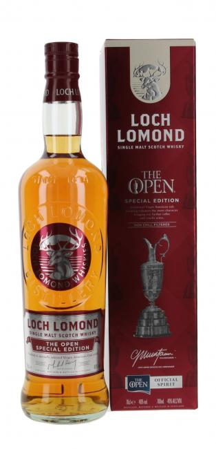 Loch Lomond 'The Open' Special Edition Royal St. George's