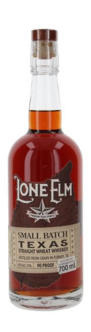 Lone Elm Straight Wheat