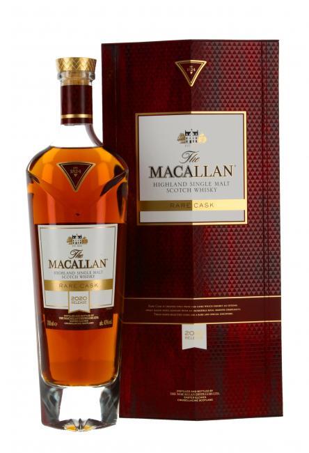 Macallan Rare Cask Red