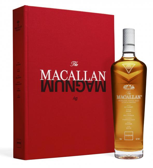 Macallan MOP 7