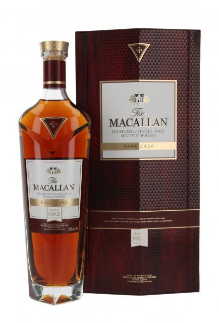 Macallan Rare Cask Batch 2 2019