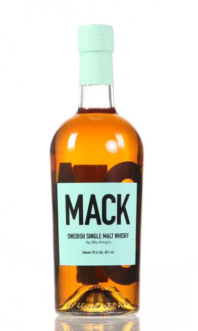 Mackmyra Mack