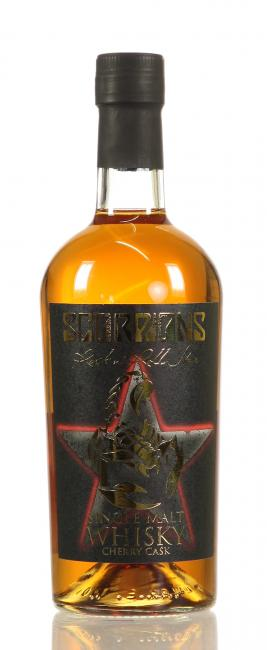 Scorpions 'Rock'n Roll Star' by Mackmyra