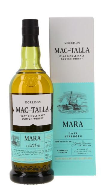 Mac-Talla Mara