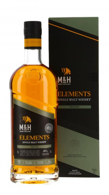M&H Elements Peated