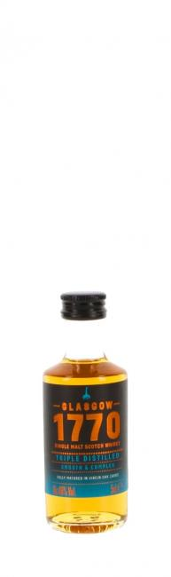 Miniatur 1770 Glasgow Triple Distilled Release No. 1