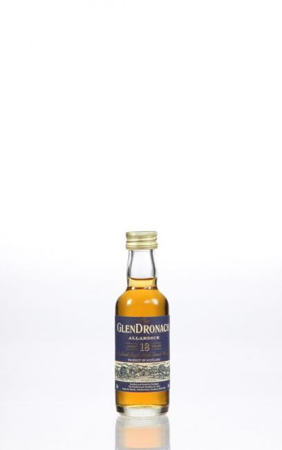 Miniatur Glendronach Allardice