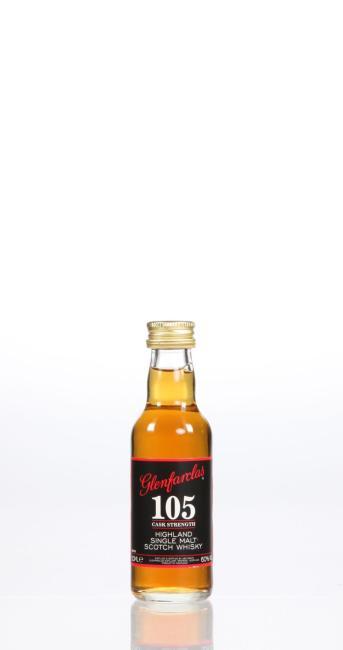 Miniatur Glenfarclas 105