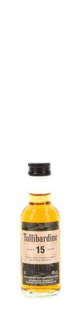Miniatur Tullibardine