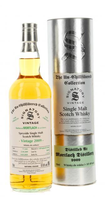 Mortlach 'Whisky.de exklusiv'