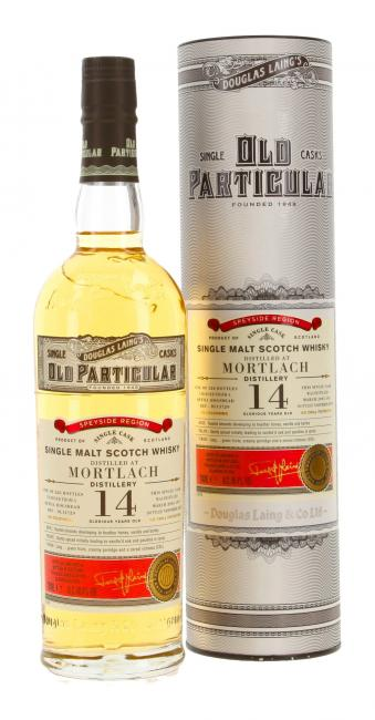 Mortlach Old Particular