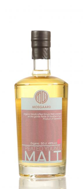 Mosgaard Peated Young Malt