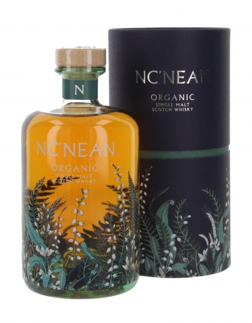 Nc'nean Organic Batch 5