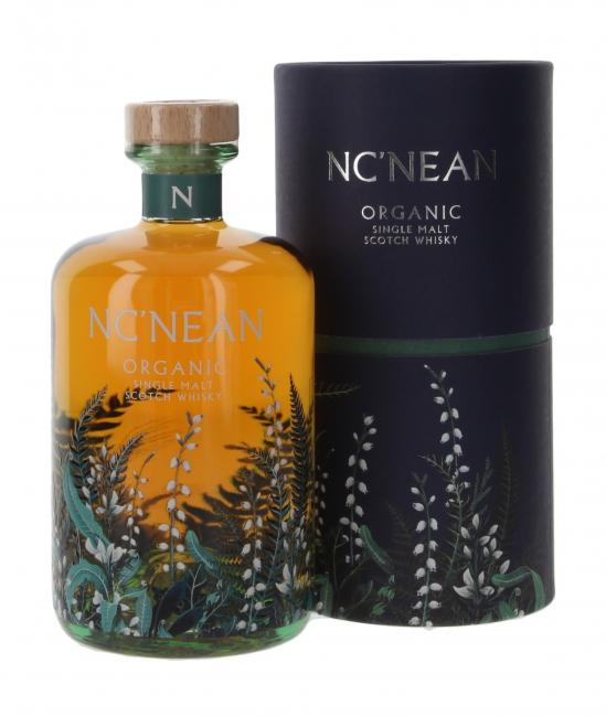 Nc'nean Organic Batch 6
