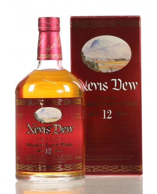 Nevis Dew