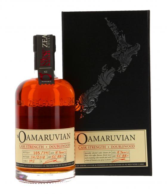 The New Zealand Oamaruvian