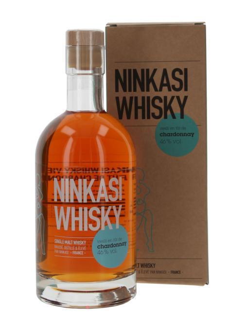 Ninkasi Chardonnay