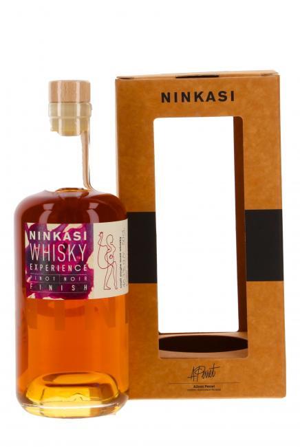 Ninkasi Pinot Noir