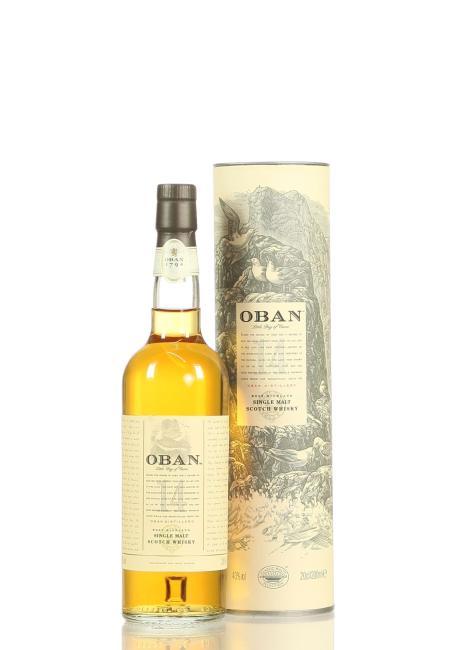 Oban 0,2 Liter