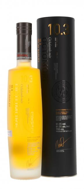 Octomore 10.3