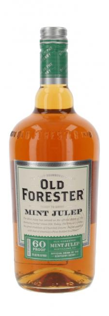 Old Forester 1 L  Mint Julep