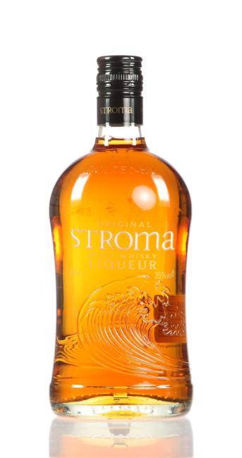 Old Pulteney Likör Stroma