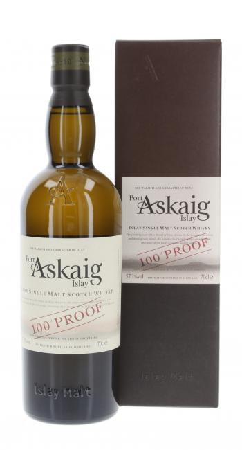 Port Askaig - 100 Proof