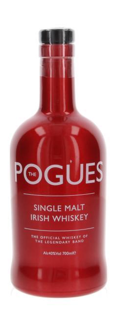The Pogues Single Malt