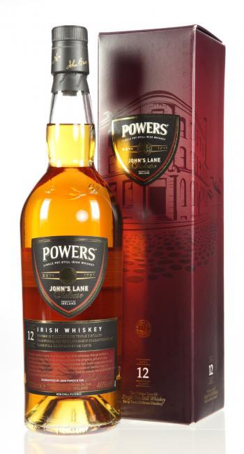Powers Johns Lane