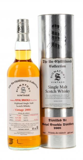Royal Brackla 'Whisky.de exklusiv'