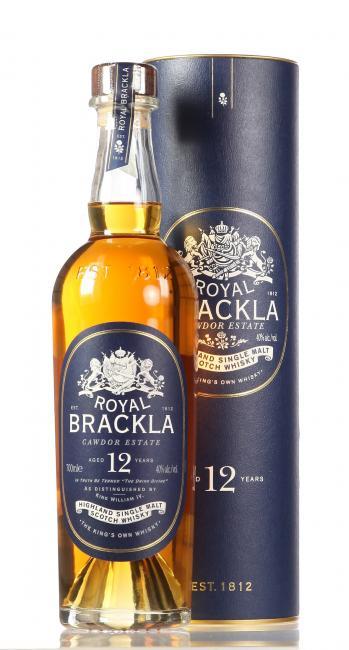 Royal Brackla