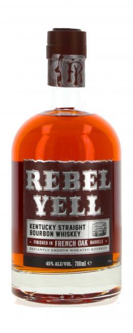 Rebel Yell French Oak
