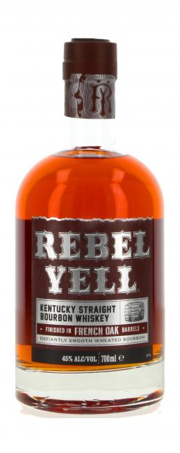 Rebel Yell French Oak