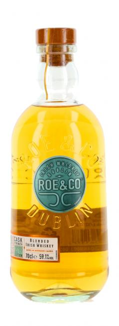 Roe & Co Cask Strength