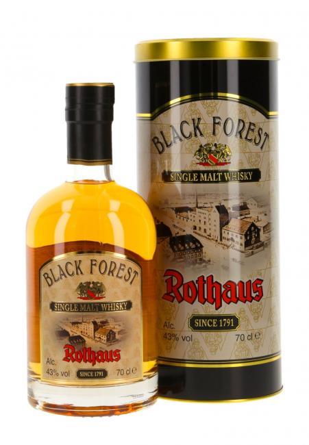 Rothaus Black Forest 12. Auflage