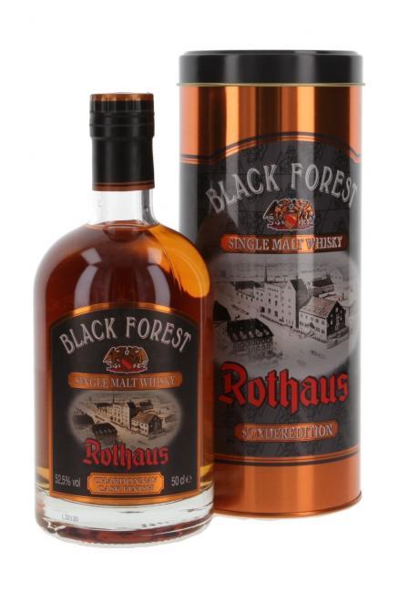 Rothaus Black Forest Chardonnay Finish