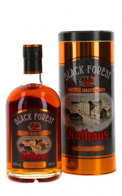 Rothaus Black Forest Pinot Noir Finish
