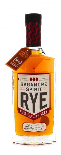 Sagamore Signature Rye